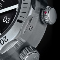 4000M German Divers watch