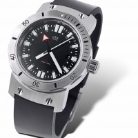GMT Diver watch made in Germany