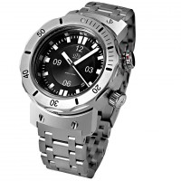 UTS 4000M Professional Divers watch