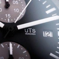 UTS Chronograph