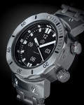UTS 4,000M Professional Divers watch