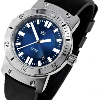 German 1000M Divers watch