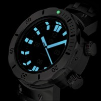 Swiss Superluminova 4000M Diver