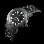 UTS 1000M Professional Divers Watch