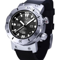 UTS 4000M German made dive watch