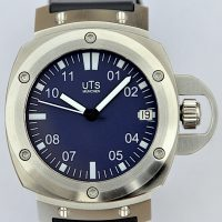 UTS Adventure Automatic