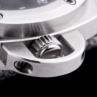 Watch crown protector