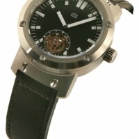 UTS Tourbillon 1000M Divers watch